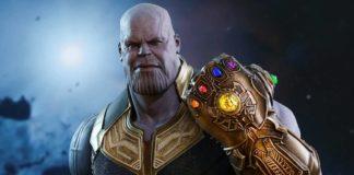 Cinema: Google omaggia Avengers Endgame