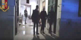 Scacco al clan Piccolo-Letizia, 30 arresti a Marcianise