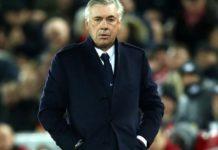 Calcio Napoli, in Inghilterra sicuri: Ancelotti nel mirino dell'Everton