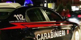 Valle dell'Irno, blitz Carabinieri contro lo spaccio di droga: 9 arresti