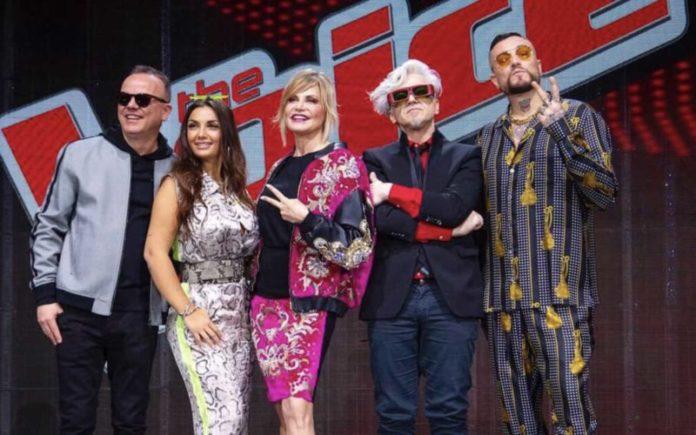 The Voice of Italy: ritorno in Rai per Simona Ventura