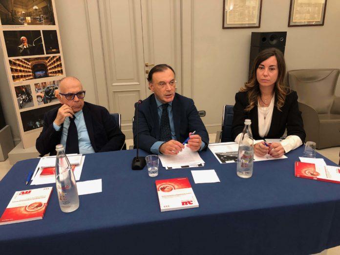 Privacy, Martusciello (Agcom): nel 2019 oltre 50 elezioni in Ue, si rischia manipolazione del consenso