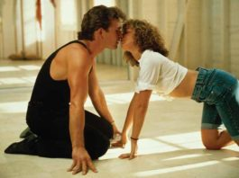 """Anticipazioni tv, i film in onda mercoledì 24 aprile: """"Dirty Dancing"""""""