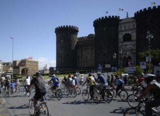 Comune di Napoli: il 28 aprile ci sarà la prima domenica ecologica