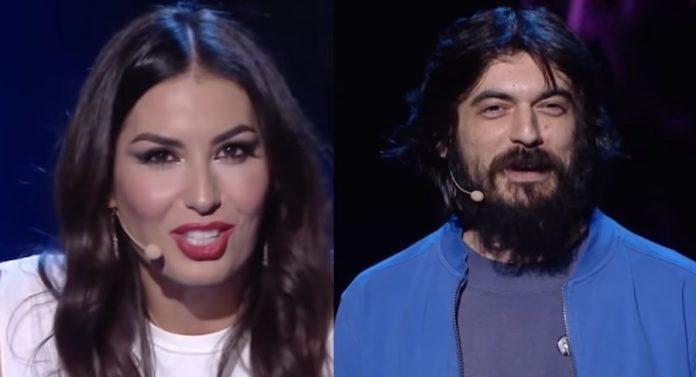 Made in Sud, violenta lite con Elisabetta Gregoraci: Gino Fastidio fuori dal cast?