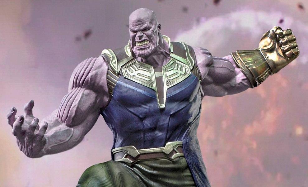 Google omaggia con un doodle Avengers Endgame