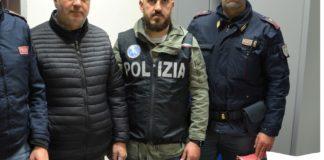 Afragola: Blitz della polizia, arresti a Cardito e Casoria. I NOMI