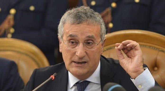 Elezioni europee: Franco Roberti sarà il capolista PD al Sud
