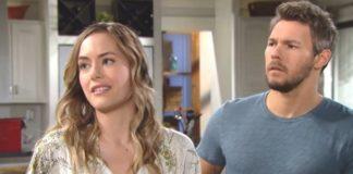 Beautiful, anticipazioni fino al 26 maggio: Hope accetta di sposare Liam
