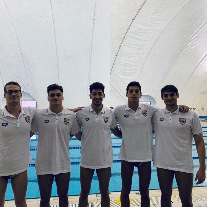 Nuoto: Il Circolo Canottieri Napoli è la quarta squadra d'Italia. Tutti i risultati