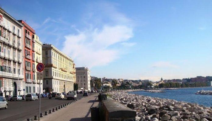 Universiadi a Napoli, Lungomare aperto alle auto: corsia preferenziale per 20 giorni