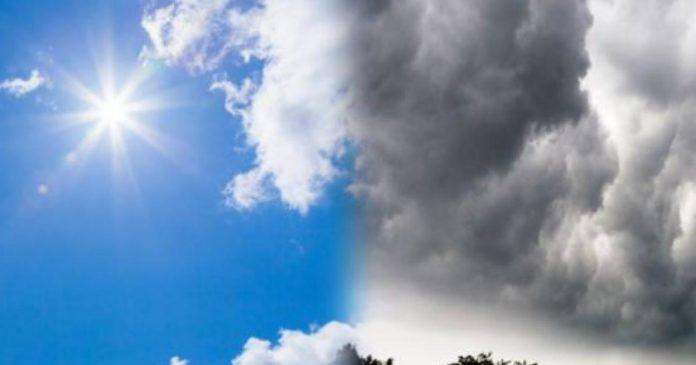 Meteo Campania: a Pasqua splende il sole, ma per la Pasquetta pioggia