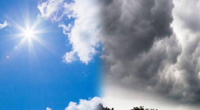 Meteo Campania, in arrivo un netto calo delle temperature