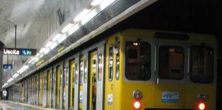 ANM, ancora disagi sulla Linea 1 della Metropolitana: tratta limitata due volte