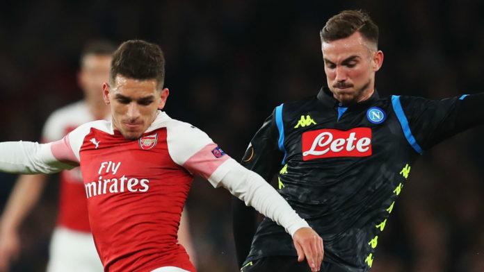 Napoli-Arsenal, probabili formazioni e dove vederla in streaming e tv
