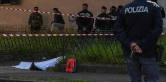 Omicidio di San Giovanni a Teduccio, ritrovato lo scooter dei killer