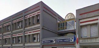 Sant'Angelo dei Lombardi, choc in ospedale: aggrediti medico e infermiera