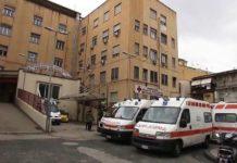 Ospedale Loreto Mare, pinza in addome dopo intervento: arrivano i Nas