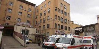 Coronavirus, furto al Loreto Mare: rubati i portafogli degli infermieri