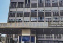Castellammare di Stabia, bimbo di 4 anni cade dal balcone: ricoverato al Santobono