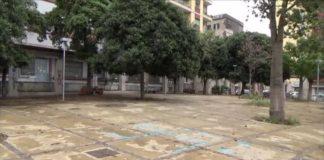 Napoli, piazzetta Maradona: cittadini chiedono i cancelli per la sicurezza