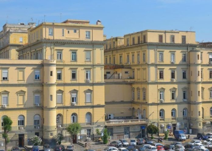 Policlinico Vanvitelli: Il Direttore Antonio Giordano è positivo al Covid-19