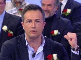Uomini e Donne, news: Riccardo fa una dedica a Ida