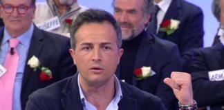 Uomini e Donne, trono over: Riccardo dedica una canzone a Ida su Instagram