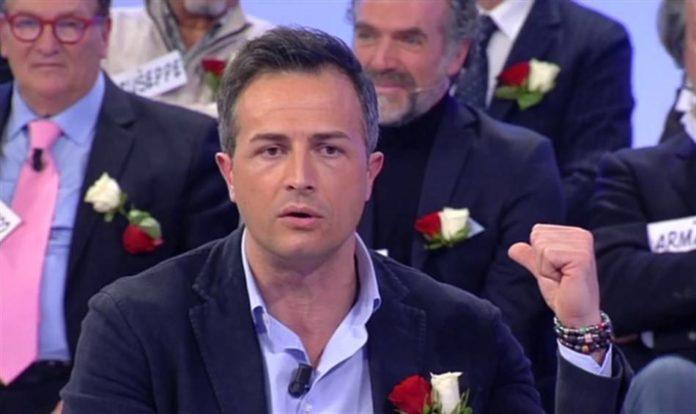 Uomini e donne trono over: ecco la nuova dama di Riccardo Guarnieri