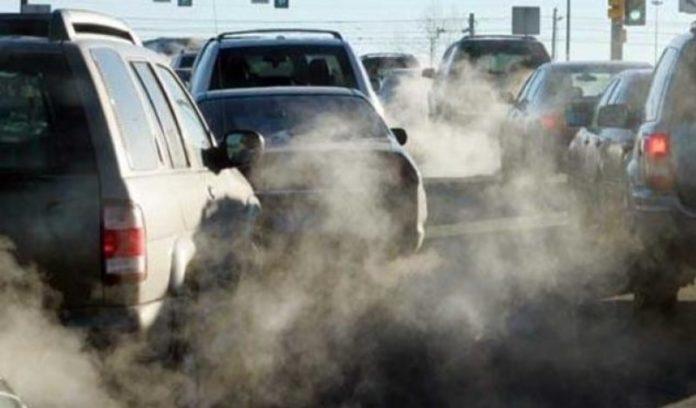 Avellino, nuovo piano contro l'inquinamento: ecco le targhe alterne