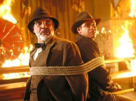 "Anticipazioni tv, i film in onda venerdì 19 aprile: ""Indiana Jones e l'ultima crociata"""