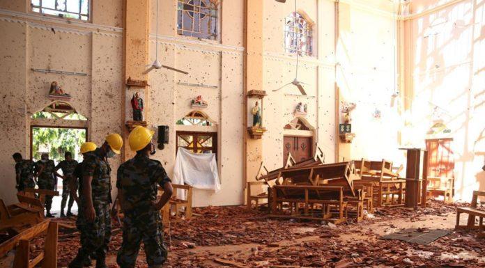 Sri Lanka, Pasqua di sangue: Isis rivendica gli attentati