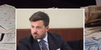 Stefano Abilitato e i rapporti di favore con il figlio del boss