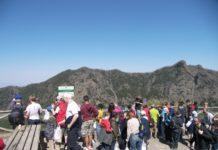 Pasqua e Pasquetta: è boom di turisti per Pompei, Ercolano e il Vesuvio