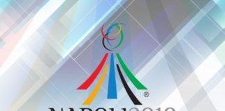 'Glory' è il brano dell'Universiade 2019. Autore un giovane compositore napoletano