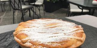 """""""Sua Maestà la pastiera"""", il dolce pasquale celebrato a Palazzo Caracciolo"""