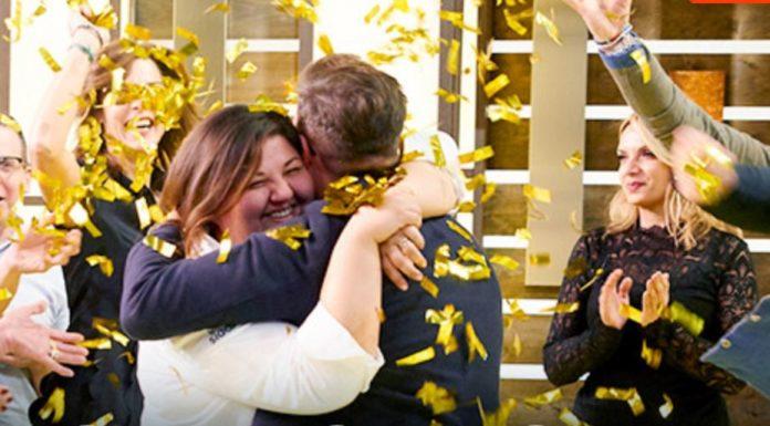 Masterchef 8, vince la siciliana Valeria Raciti. Complimenti per Locatelli