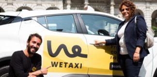 Napoli, ecco Wetaxi: l'app per sapere in anticipo il costo della corsa