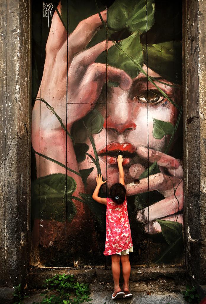 Reggia Designer Outlet:#NapoliViva mostra fotografica inedita di Sergio Siano