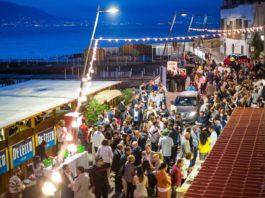 Penisola Sorrentina: Al via la Festa a Vico degli chef stellati. Programma degli eventi