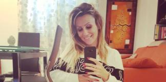 Uomini e Donne, Ursula Bennardo: Tutto pronto per il parto