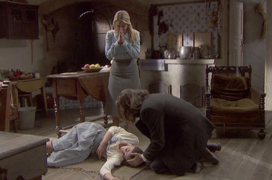 Il Segreto, anticipazioni fino al 1° giugno: Antolina avvelena Elsa