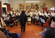 """Il Liceo F. Sbordone di Napoli vince il Concorso Musicale Internazionale """"Città dei Tarquinia"""""""