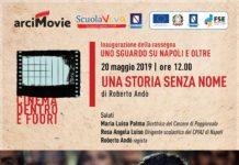 """""""Uno sguardo su Napoli e oltre"""", al via la rassegna cinematografica di Arci Movie"""