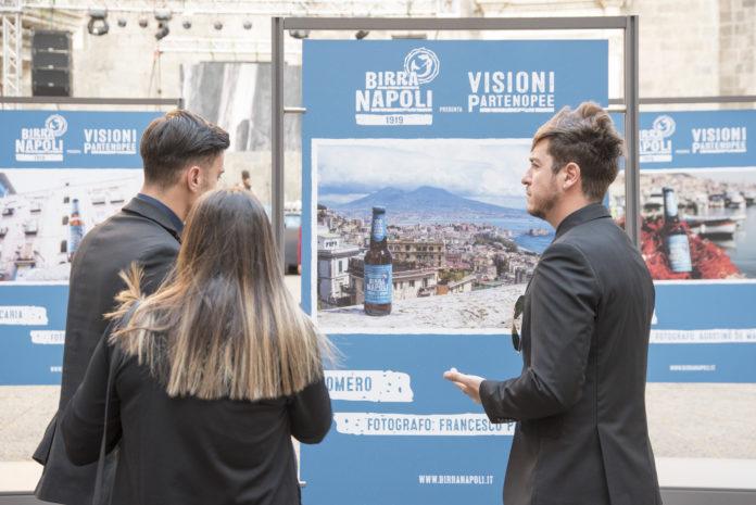 Birra Napoli presenta Visioni Partenopee: Trenta scatti che raffigurano il cuore della città