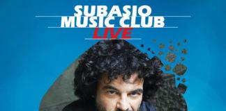 """""""L'altra Metà"""" di Francesco Renga a Subasio Music Club!"""