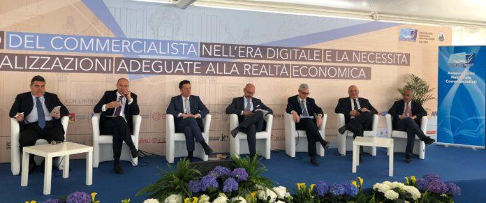 Cuchel,subito un tavolo di confronto sulla digitalizzazione del Paese