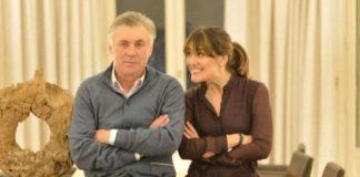 Il messaggio di Katia Ancelotti spaventa i tifosi del Napoli