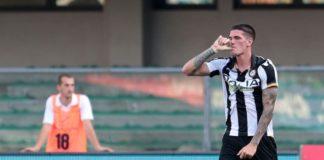 Calciomercato Napoli, il vicepresidente dell'Udinese: merita una big