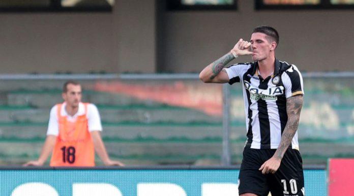 Calciomercato Napoli, De Paul può essere l'alternativa a James Rodriguez